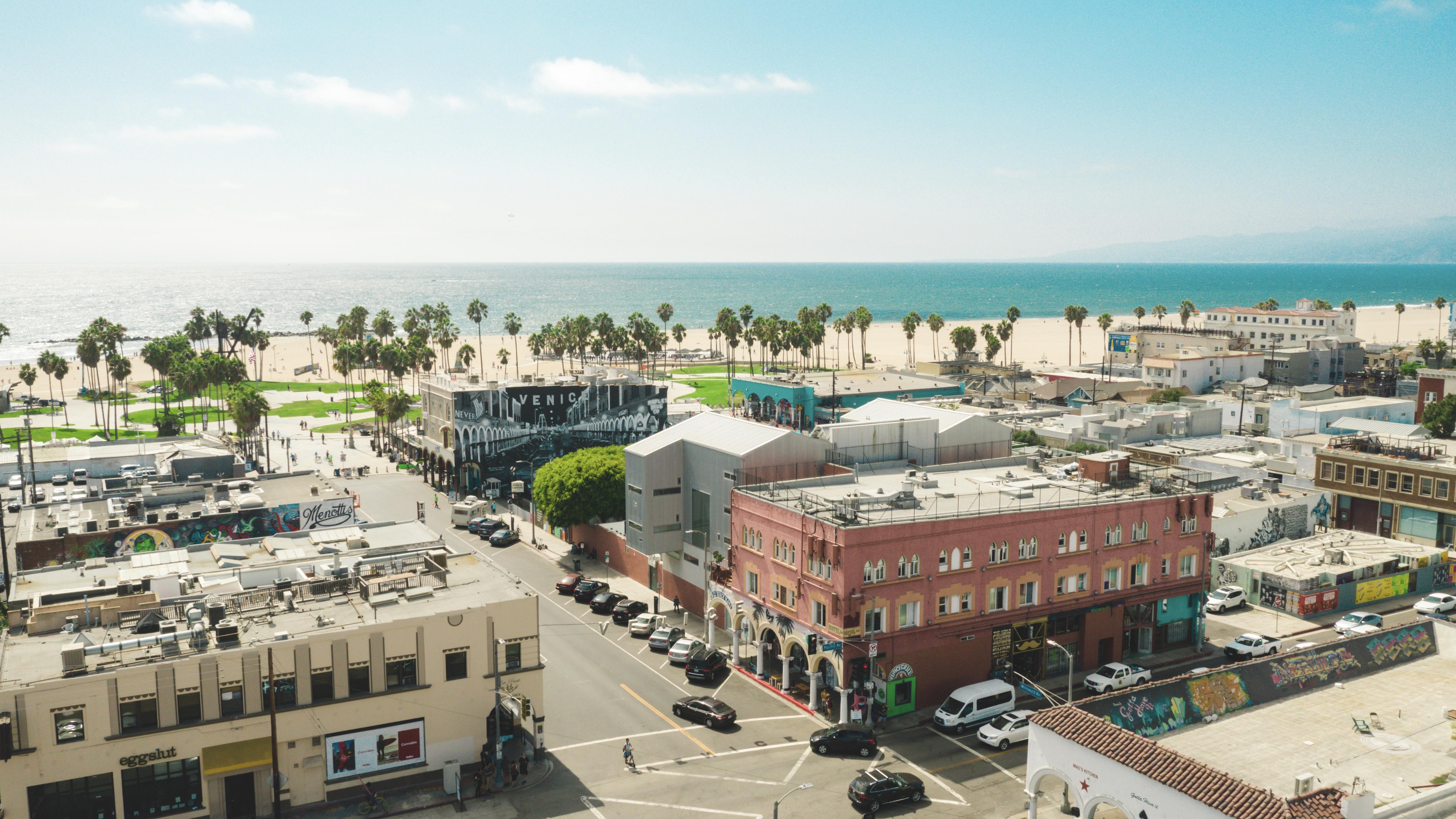 【保存版】カリフォルニアのおすすめ観光スポット10選【定番+穴場をご紹介】