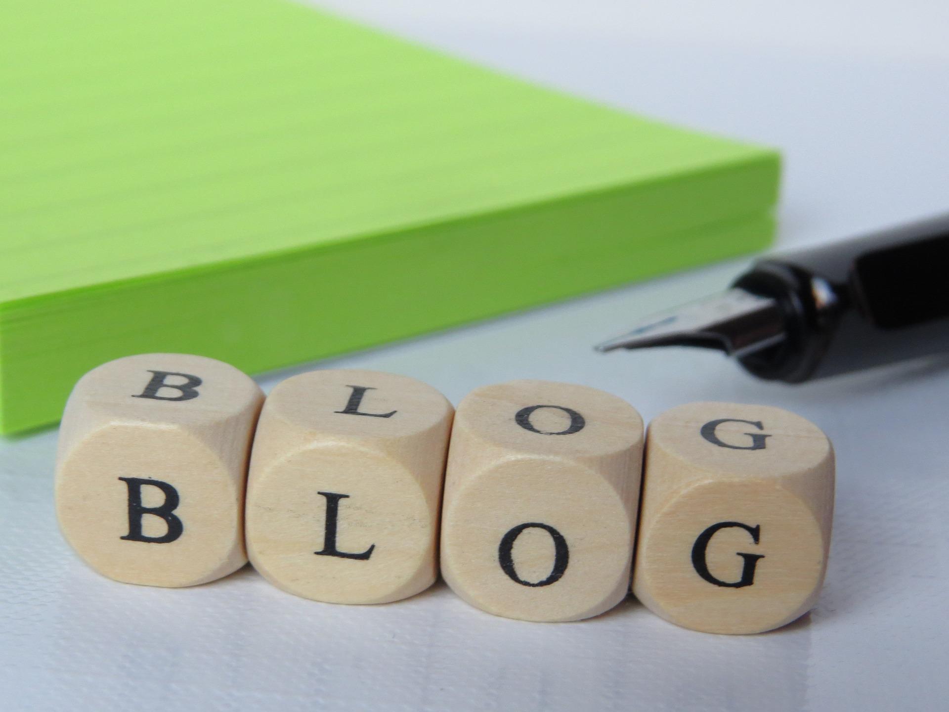 ブログを書いて損することはない!!【5つのメリットとは!?】