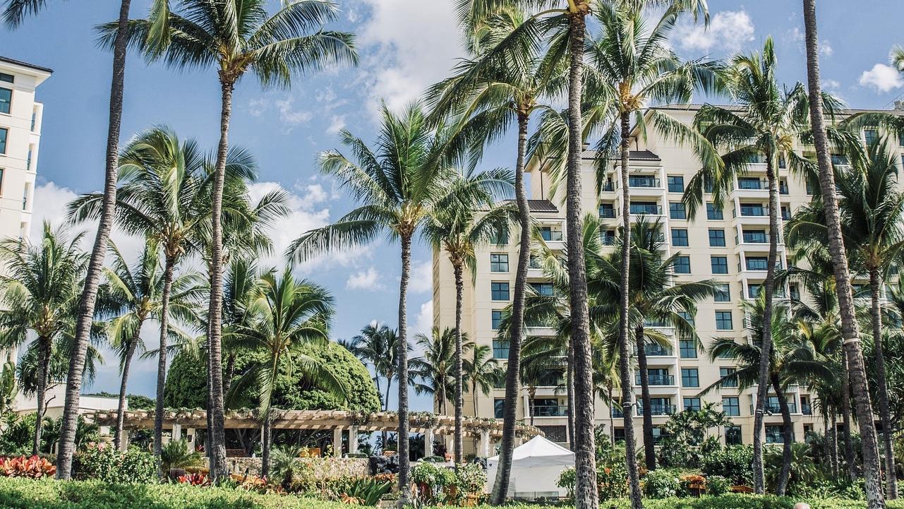 【口コミ】後悔、、ハワイのマリオット・コオリナ ・ビーチクラブに宿泊しました。