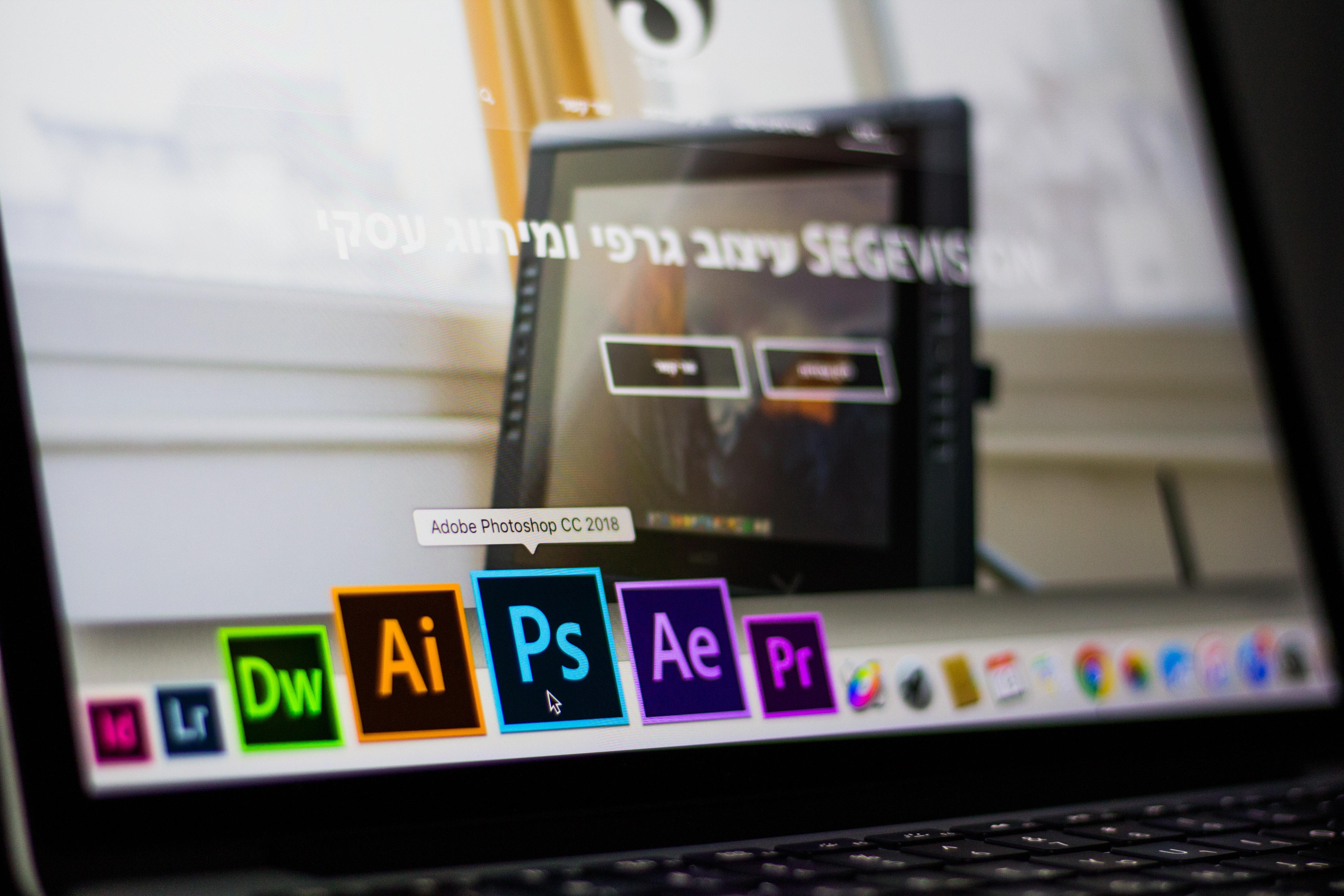 【裏ワザ】Adobe Creative Cloudを格安で購入するたった一つの方法